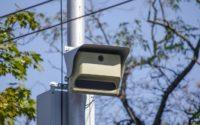 Камеры будут штрафовать за отсутствие ОСАГО