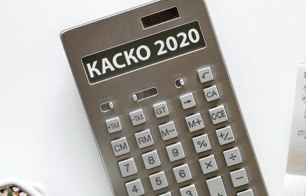 Калькулятор КАСКО 2020: онлайн расчет стоимости полиса